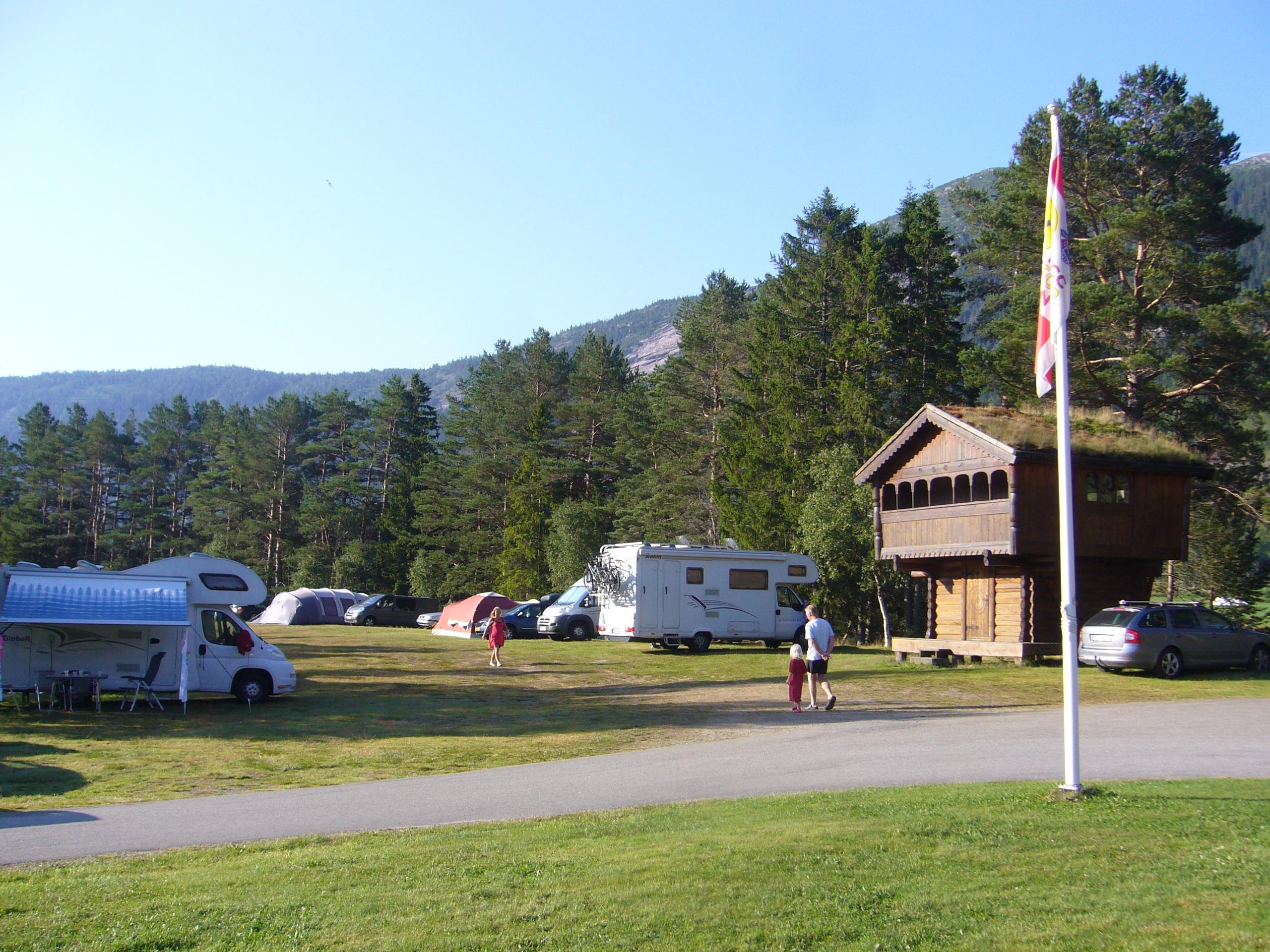 1 Camping V