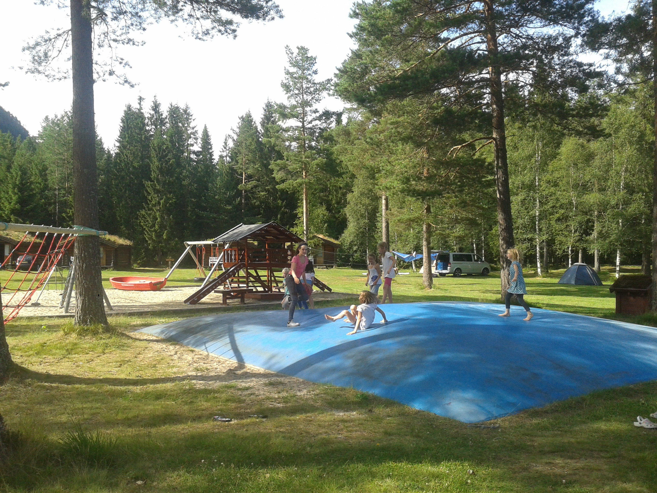2 Playground III
